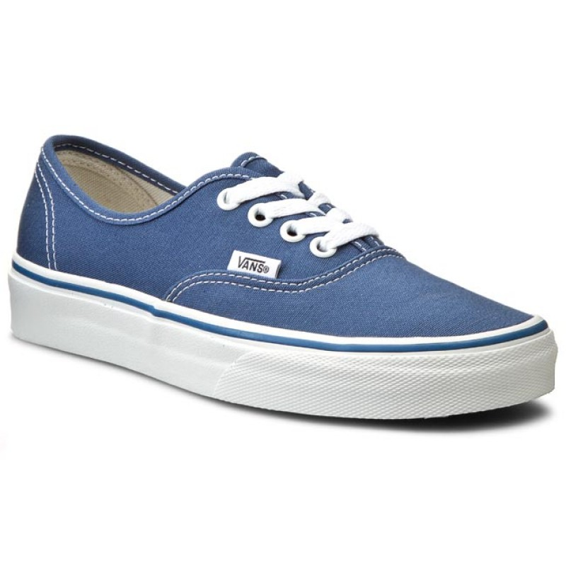 Turnschuhe VANS-Authentic VN-0 EE3NVY  Navy