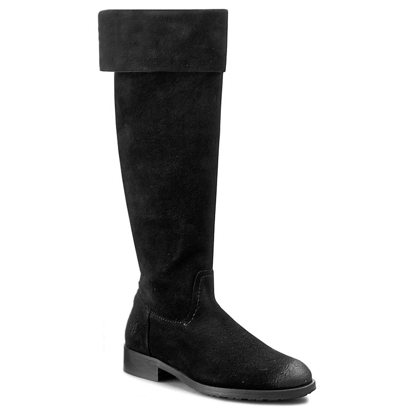 Stiefel MARC O'POLO-608 12968002 300 Black 990