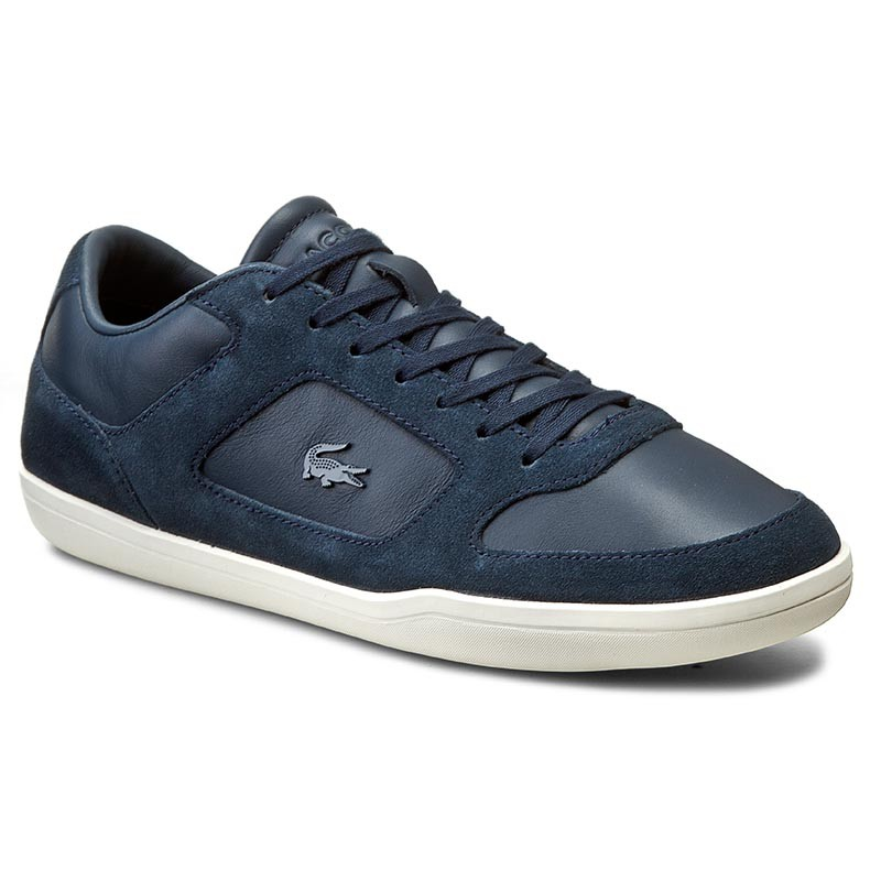 Sneakers LACOSTE-Court-Minimal 316 1 7-32CAM0053003 Nvy