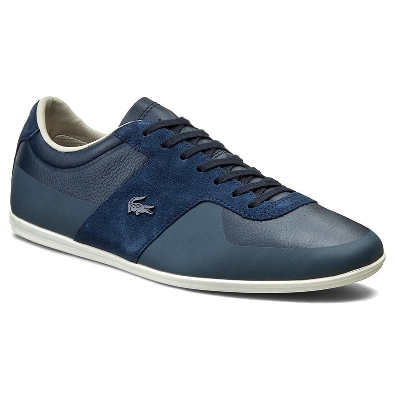 Sneakers LACOSTE-Turnier 316 1 7-32CAM0052003 Nvy