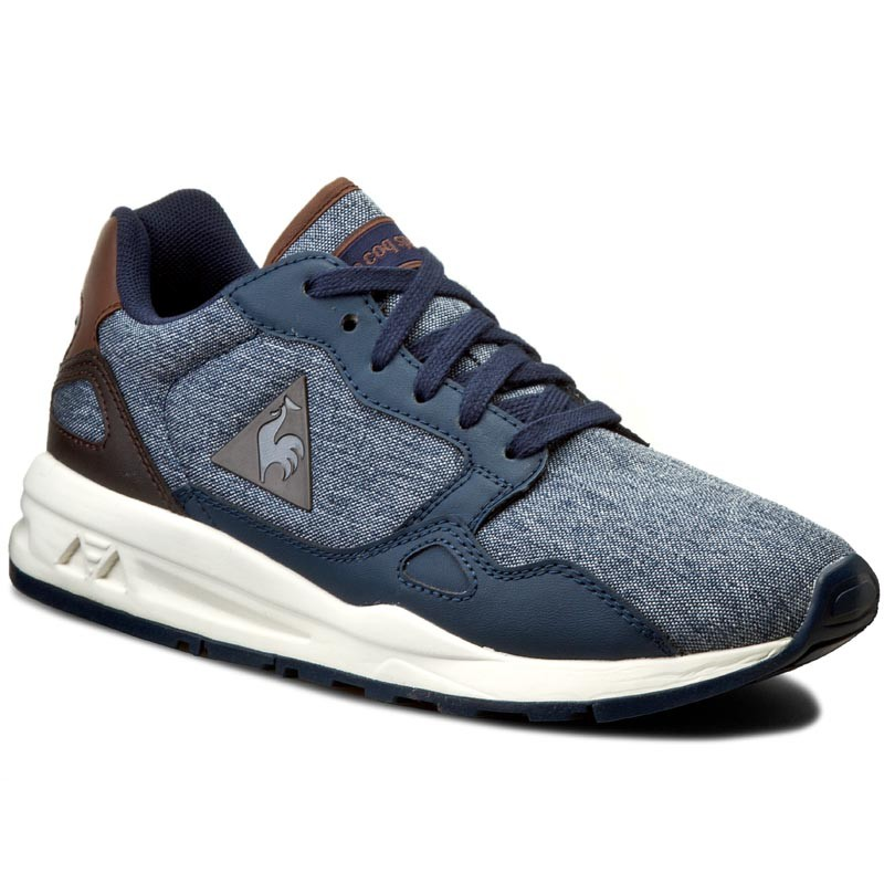 Sneakers LE COQ SPORTIF-Lcs R900 Gs 2 Tones 1620531 Dress Blue/Mustang/R