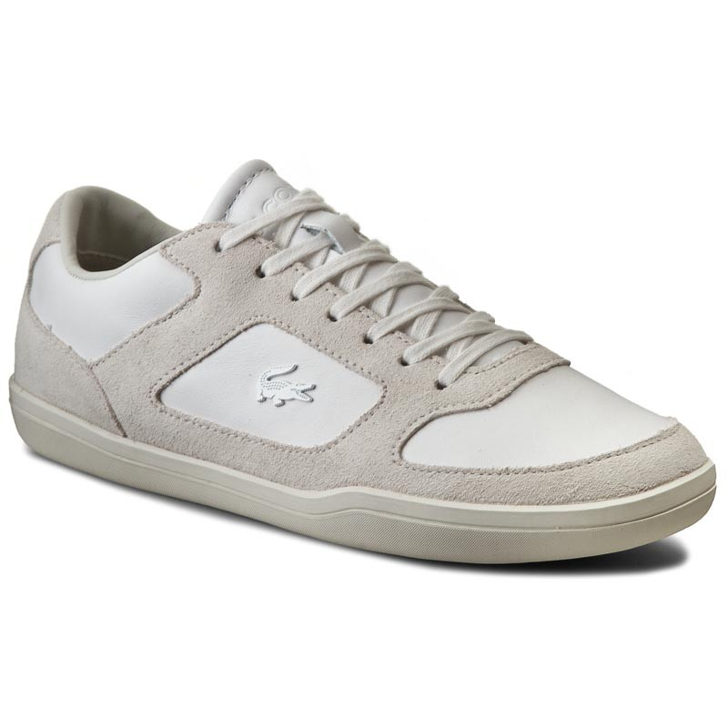 Sneakers LACOSTE-Court-Minimal 316 1 7-32CAM0053001 Wht