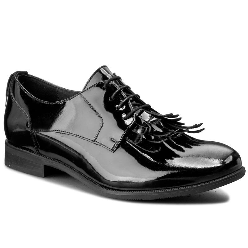 Oxfords GINO ROSSI-Gela DPH038-S49-0600-9900-0 99