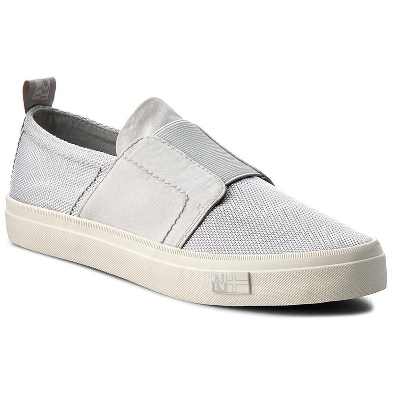 Turnschuhe NAPAPIJRI-Naomi 14778762 Light Grey N82