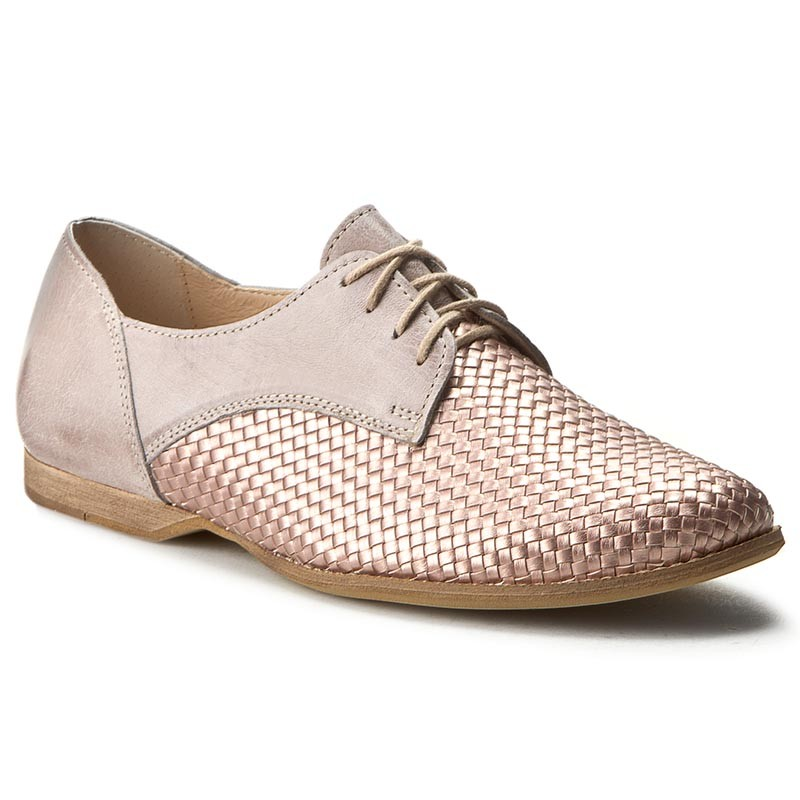 Oxfords SERGIO BARDI-Edvige FS127220617RB  603