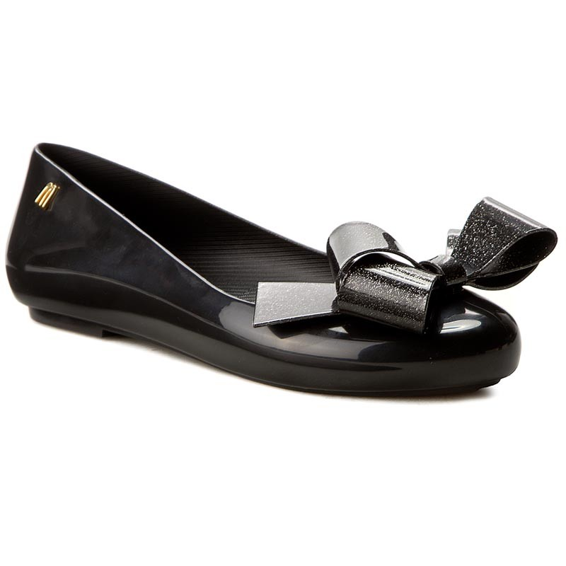 Ballerinas MELISSA-Space Love IV Ad 31954 Black 01003