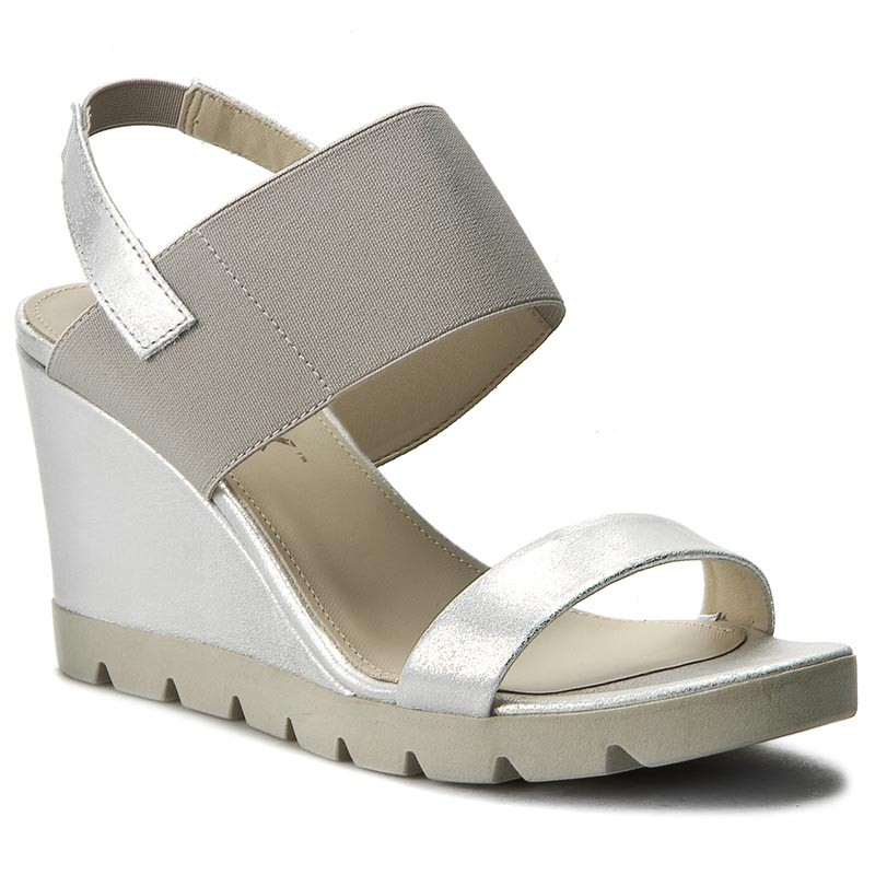 Sandalen THE FLEXX-Give A Lot B606/01 Silver