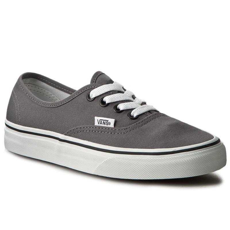 Turnschuhe VANS-Authentic VN0JRAPBQ Pewter/Black