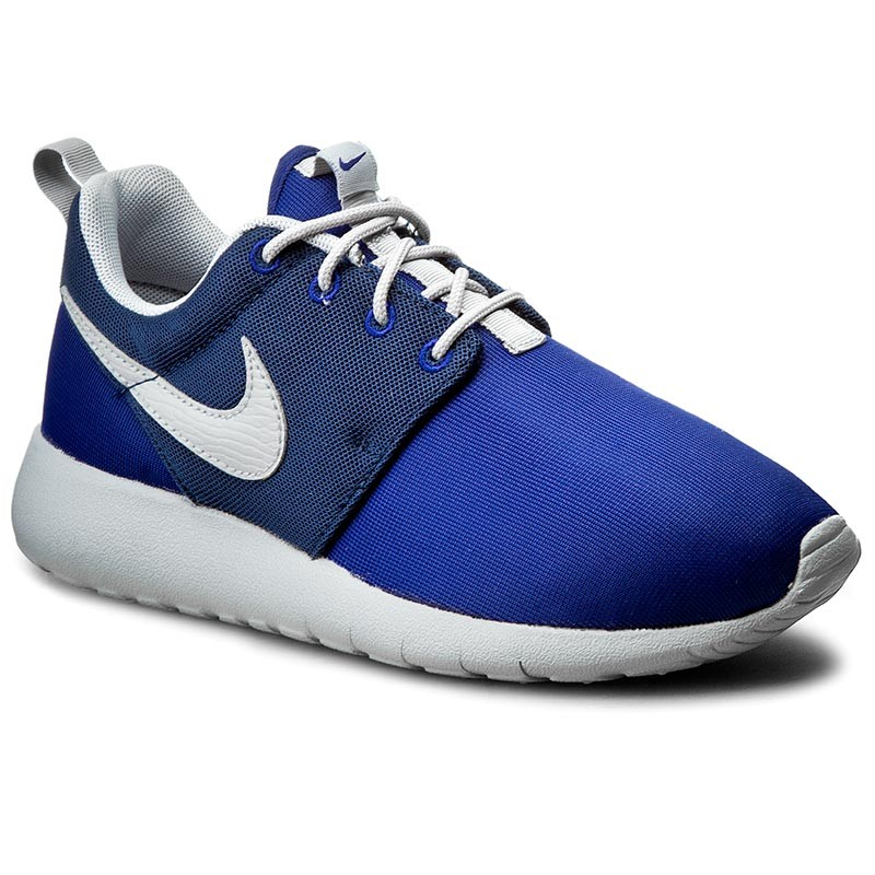Schuhe NIKE-Roshe One (GS) 599728 410 Dp Royal Blue/Wlf Gry/Mid Nvy
