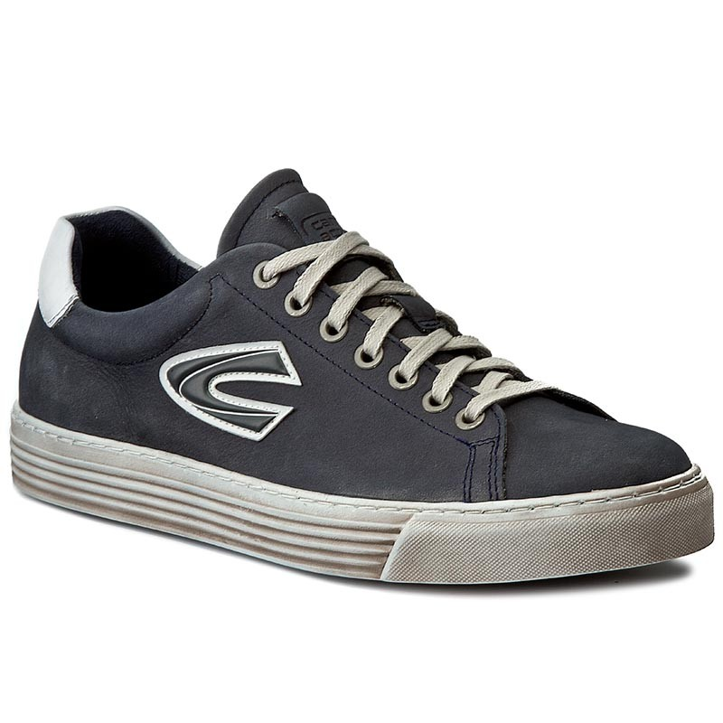 Sneakers CAMEL ACTIVE-Bowl 4292203 Navy/White