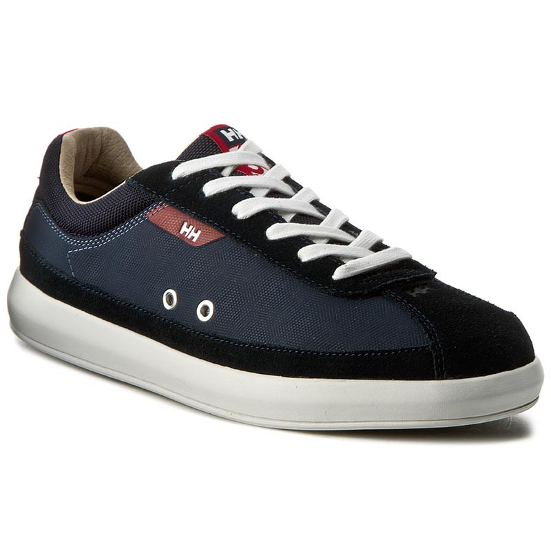 Sneakers HELLY HANSEN-Vesterly 112-11597 Navy/Red/Incense/Off White/New Light Grey