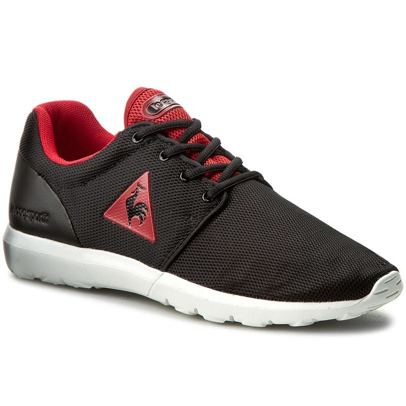 Sneakers LE COQ SPORTIF-Dynamic Gs Summer 1710014  Black/Vintage Red