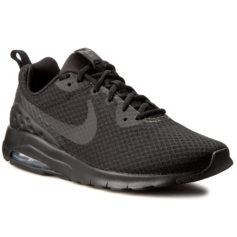 Schuhe NIKE-Air Max Motion Lw 833260 002 Black/Black/Anthracite