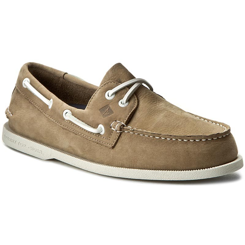 Mokassins SPERRY-STS12258 Taupe