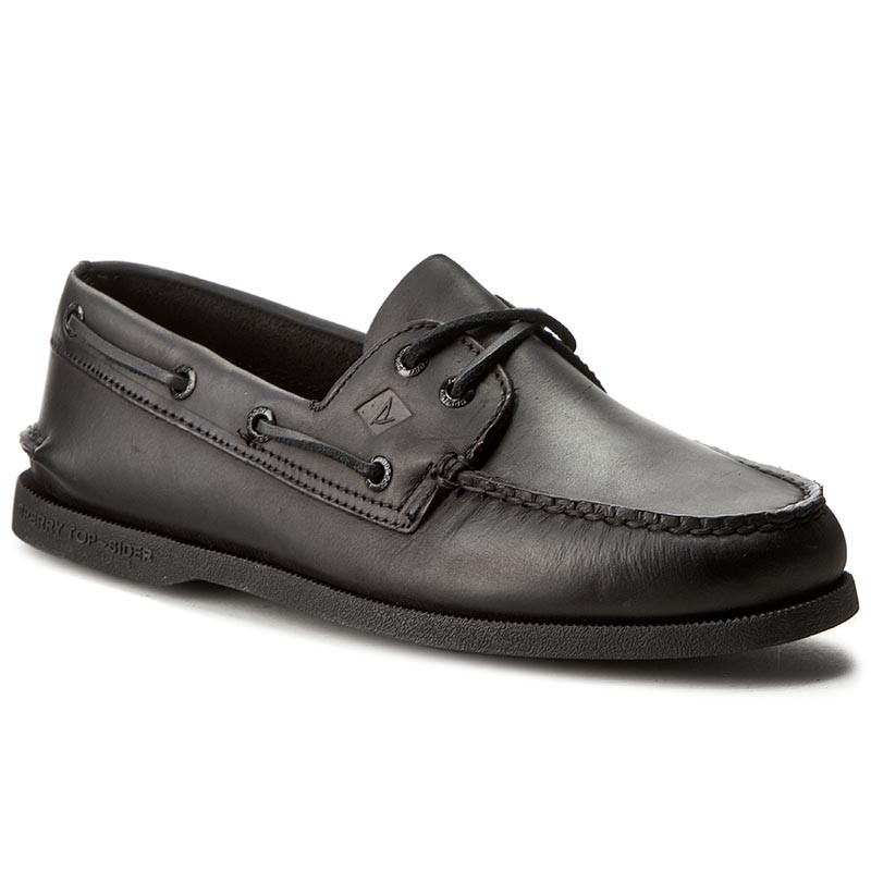 Mokassins SPERRY-0836981 Black