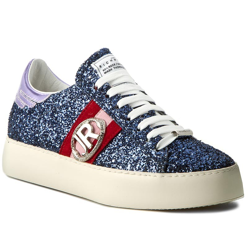 Sneakers JOHN RICHMOND-2532 B Light Blu