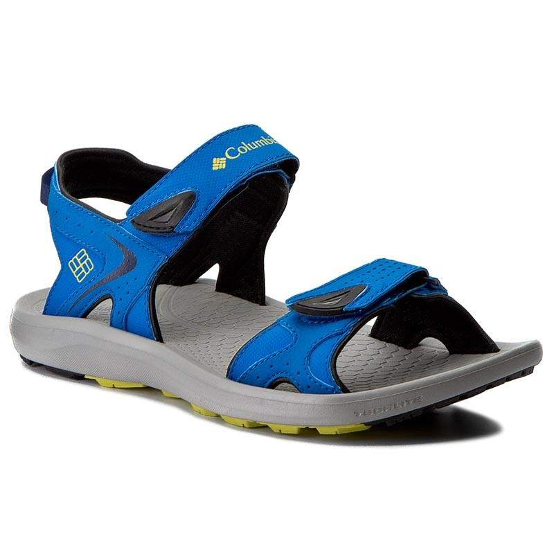 Sandalen COLUMBIA-Techsun BM4511 Blue Magic/Zour 426