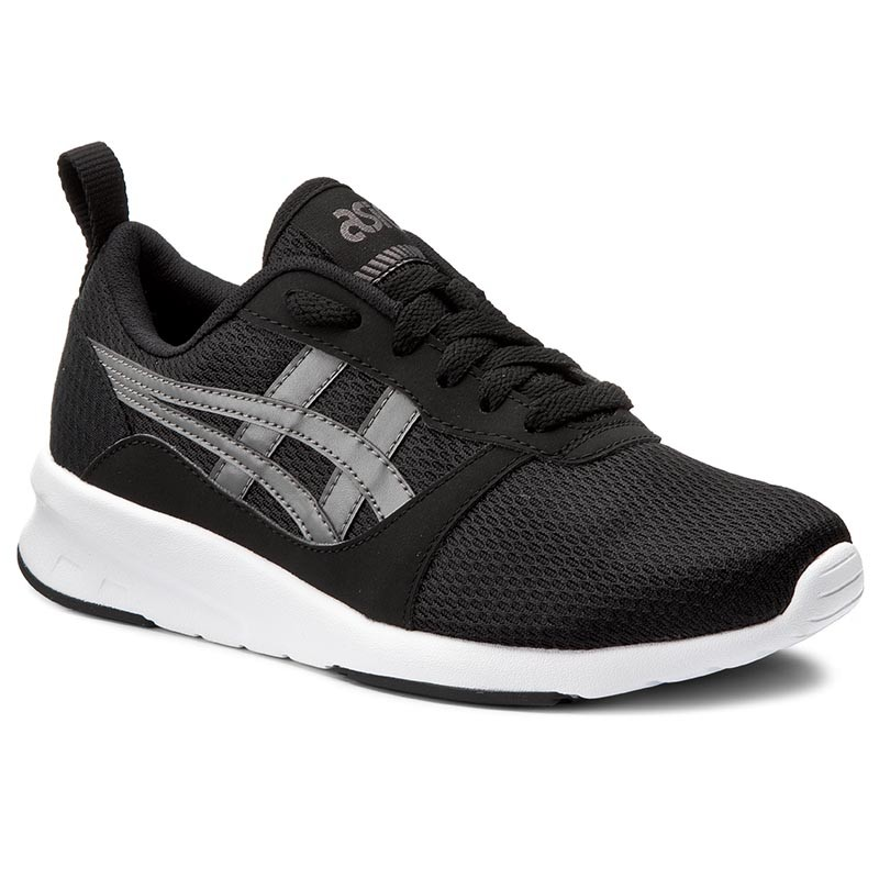 Sneakers ASICS-TIGER Lyte-Jogger H7G1N Black/Carbon 9097