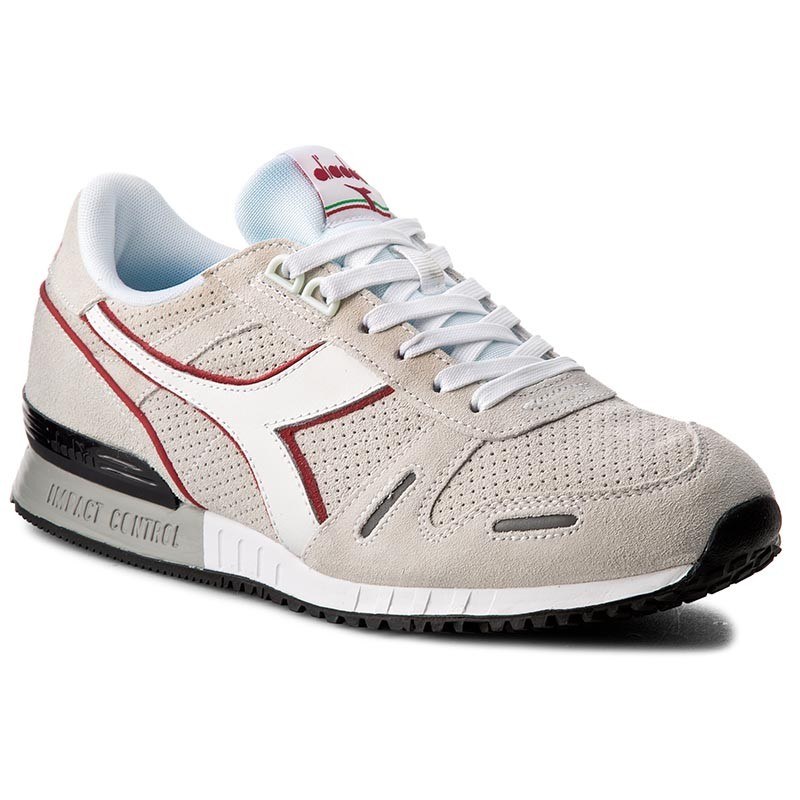 Sneakers DIADORA-Titan Premium 501170946 01 C5934 White/Chili Pepper