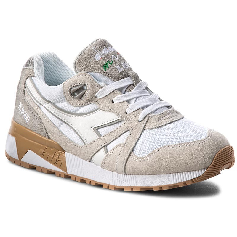 Sneakers DIADORA-N9000 III 501171853 01 C4157 White/High Rise