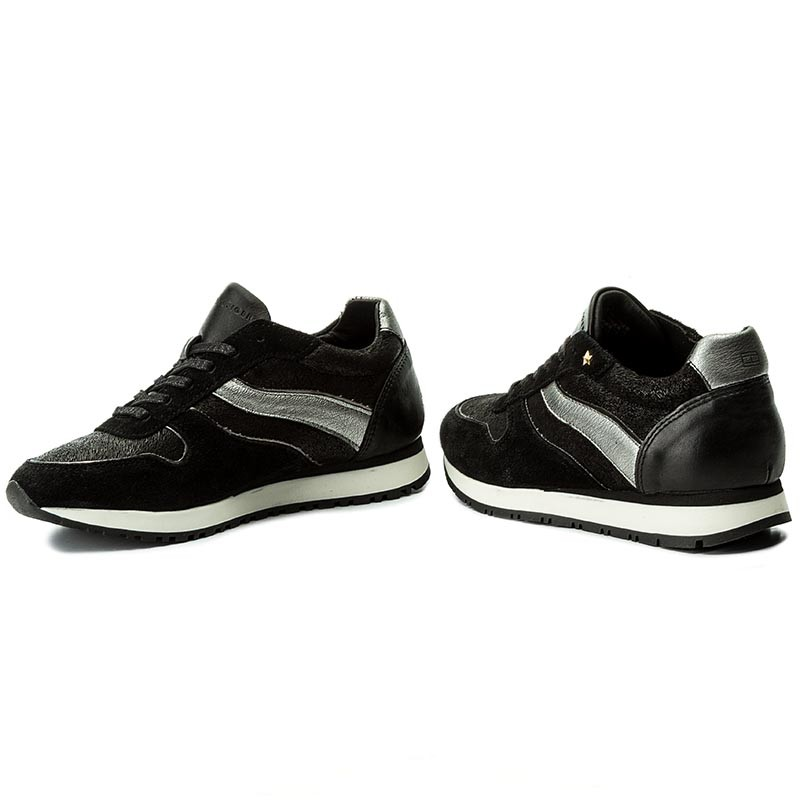 Sneakers TOMMY HILFIGER-Izzy 1C3 FW0FW01651 Black 990