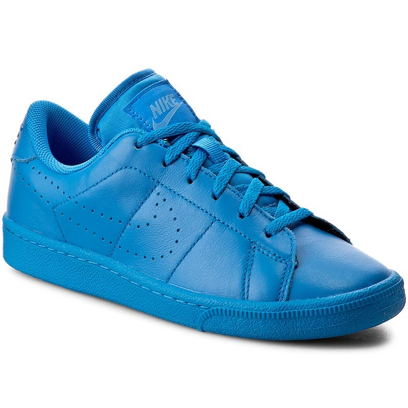 Schuhe NIKE-Tennis Classic Prm (GS) 834123 400 Photo Blue/Pht Blue Unvrsty Bl