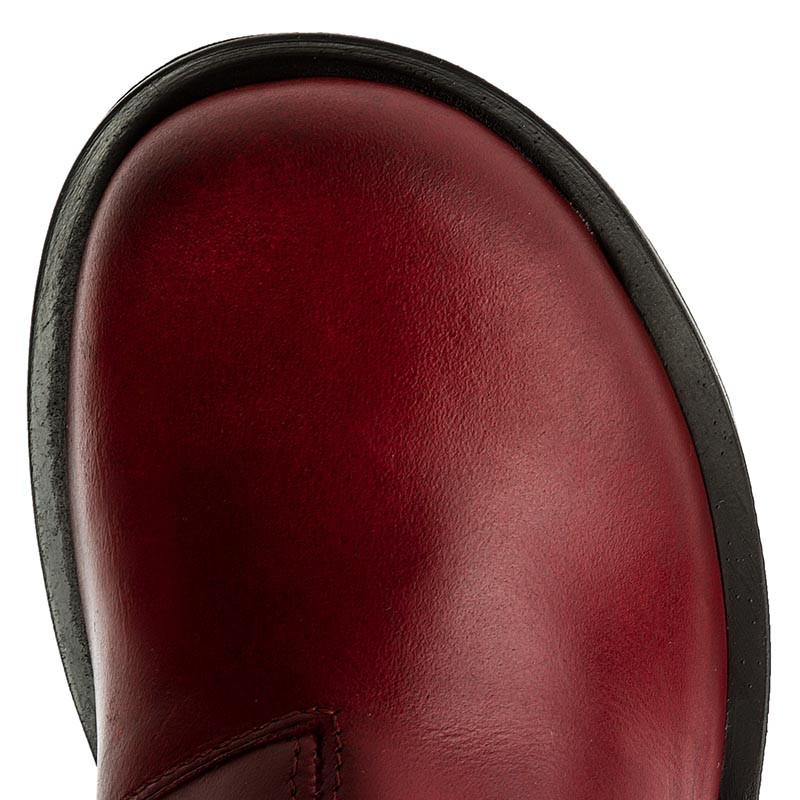 Stiefeletten FLY LONDON-Coopfly P144043003 Red