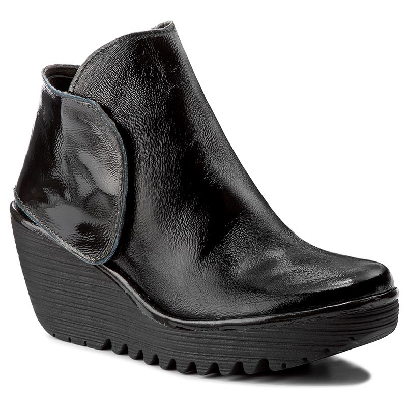 Stiefeletten FLY LONDON-Yogi P500046069 Reef