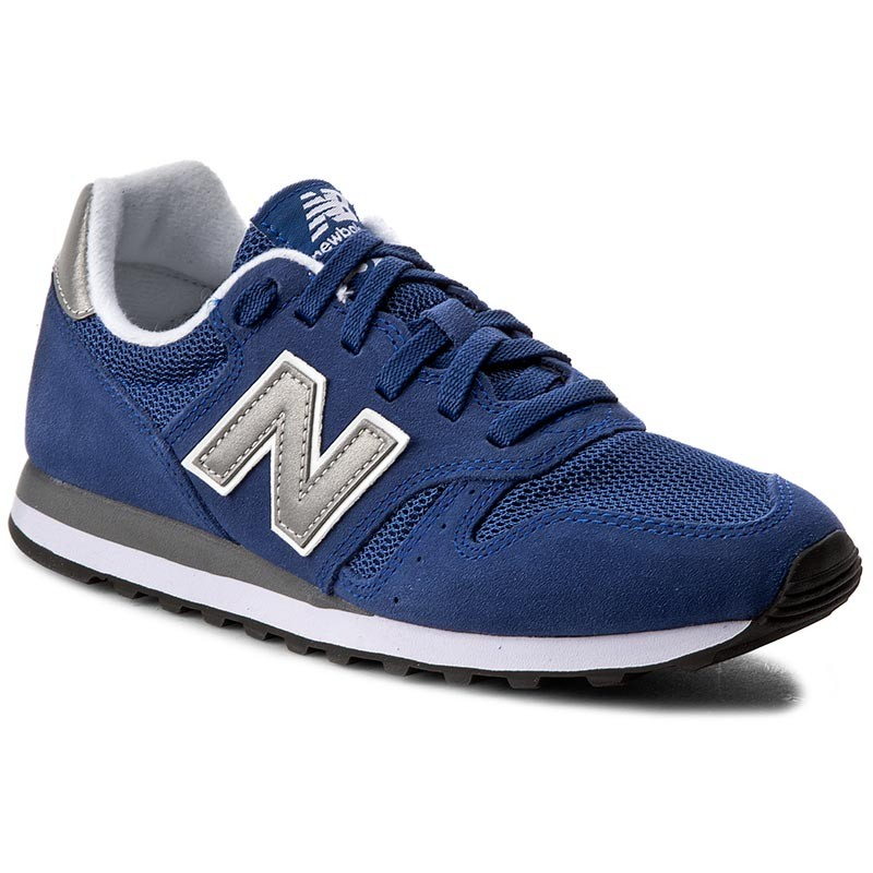 Sneakers NEW BALANCE-ML373BLU Dunkelblau