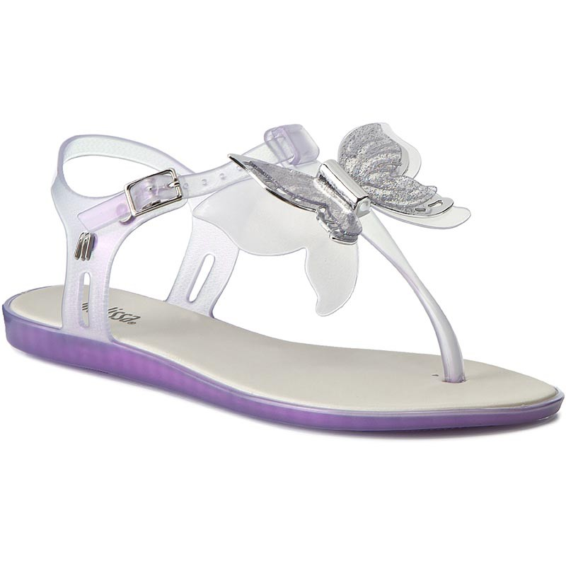Zehentrenner MELISSA-Solar Fly Ad 32289 Pearly Lilac 06478