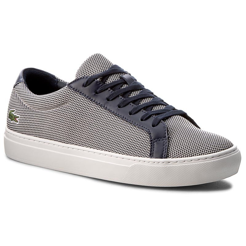 Sneakers LACOSTE-L1212 217 1 CAM 7-33CAM1050003 Nvy