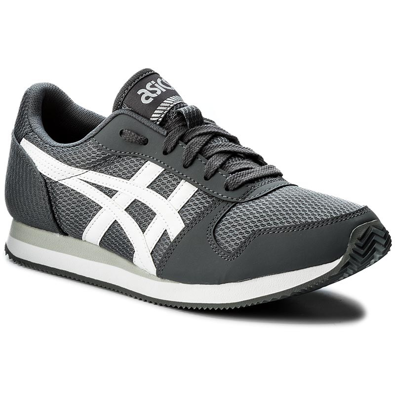 Sneakers ASICS-TIGER Curreo II HN7A0  Carbon/White 9701