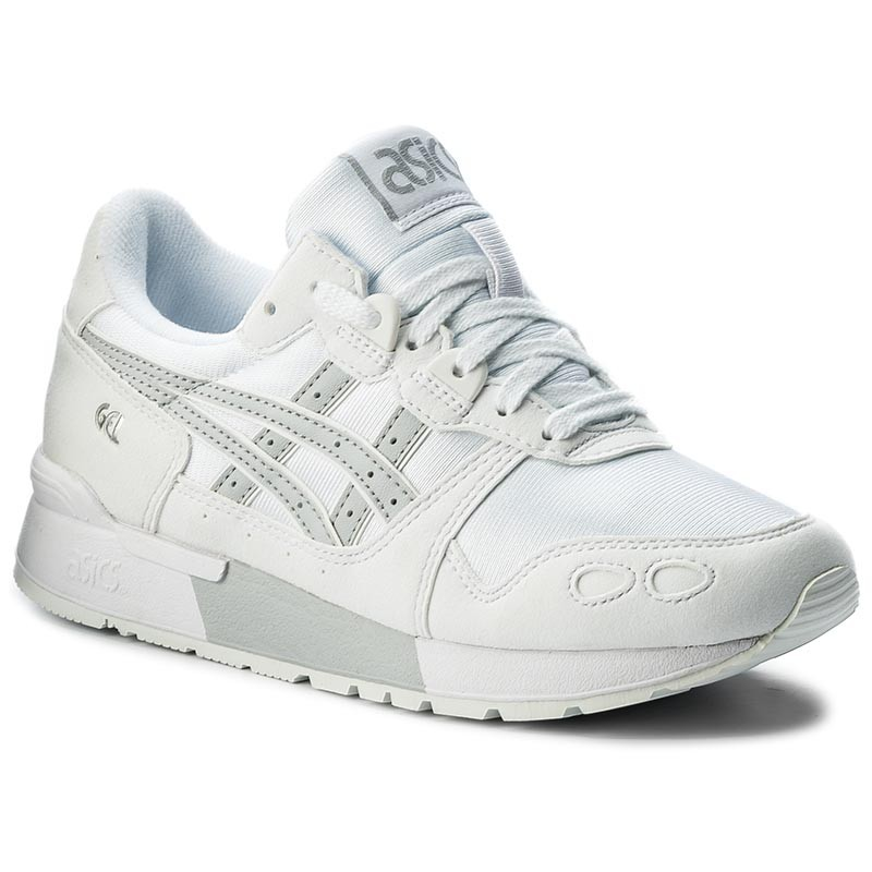 Sneakers ASICS-TIGER Gel-Lyte HY7F3  White/Glacier Grey 0196