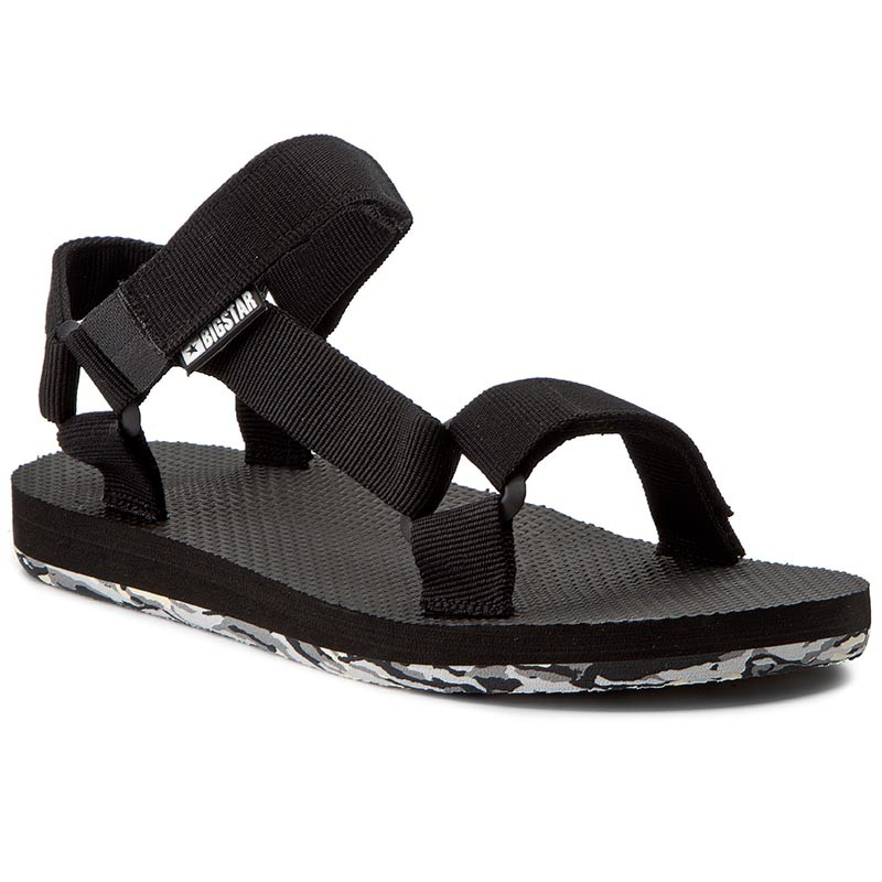 Sandalen BIG STAR-W274A572 Black