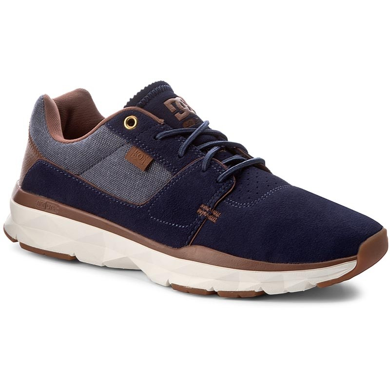 Sneakers DC-Player Se ADYS100113 Navy/Blue/White