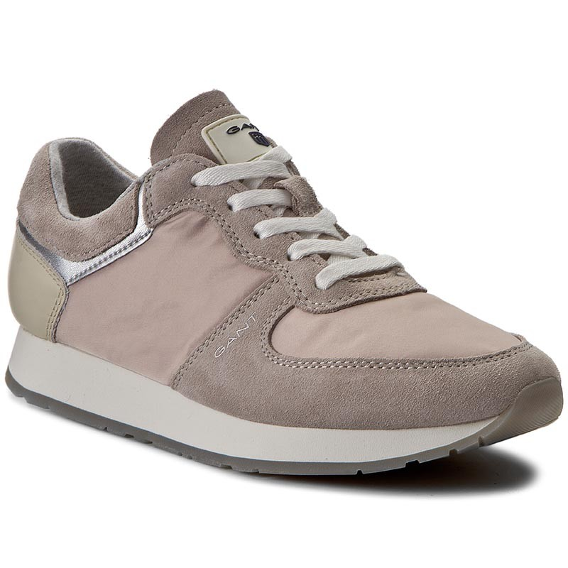 Sneakers GANT-Linda 14533663 Silver Cloud G802