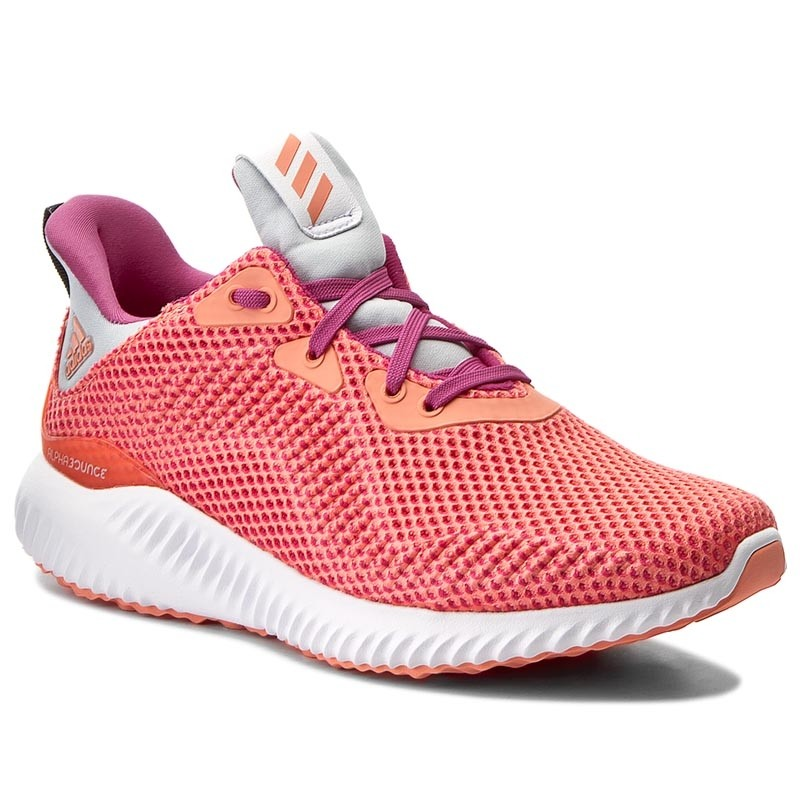 Schuhe adidas-Alphabounce J BY3433 Bahmag/Sunglo/Clegre