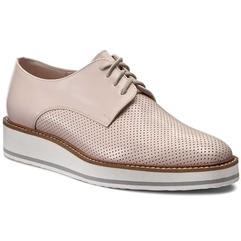 Oxfords SIMPLE-Ida DPH393-W07-VF00-3900-0 03