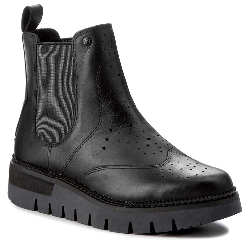 Stiefeletten CATERPILLAR-Skyrocket P309911 Black