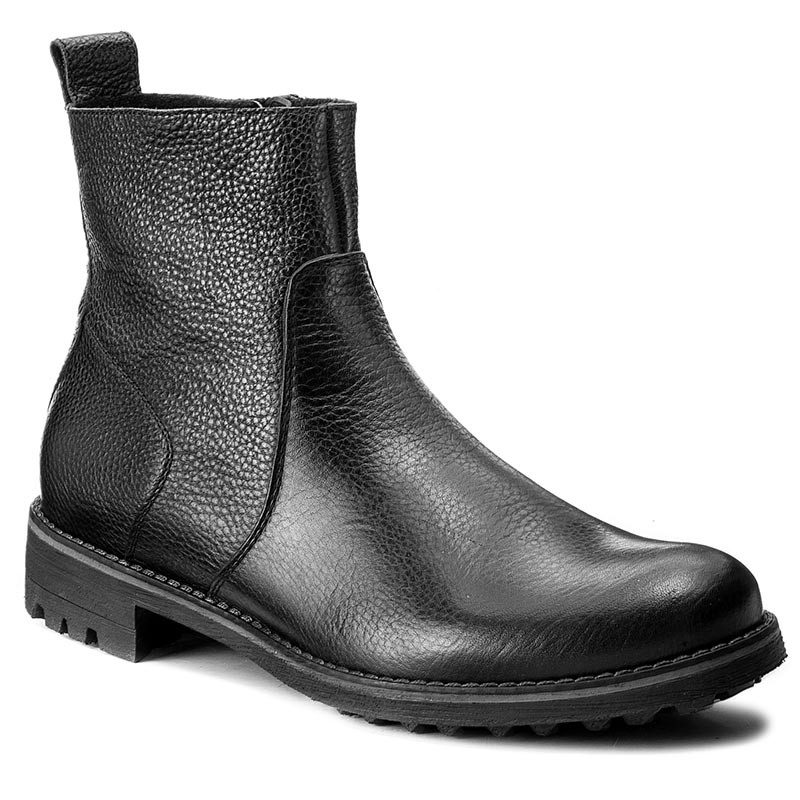 Stiefel GINO ROSSI-Marco MBV983-Q02-0219-9900-F 99