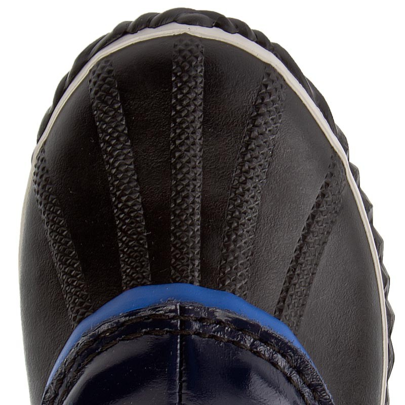 Stiefeletten SOREL-Out N About Rain NL2511 Collegiate Navy 464