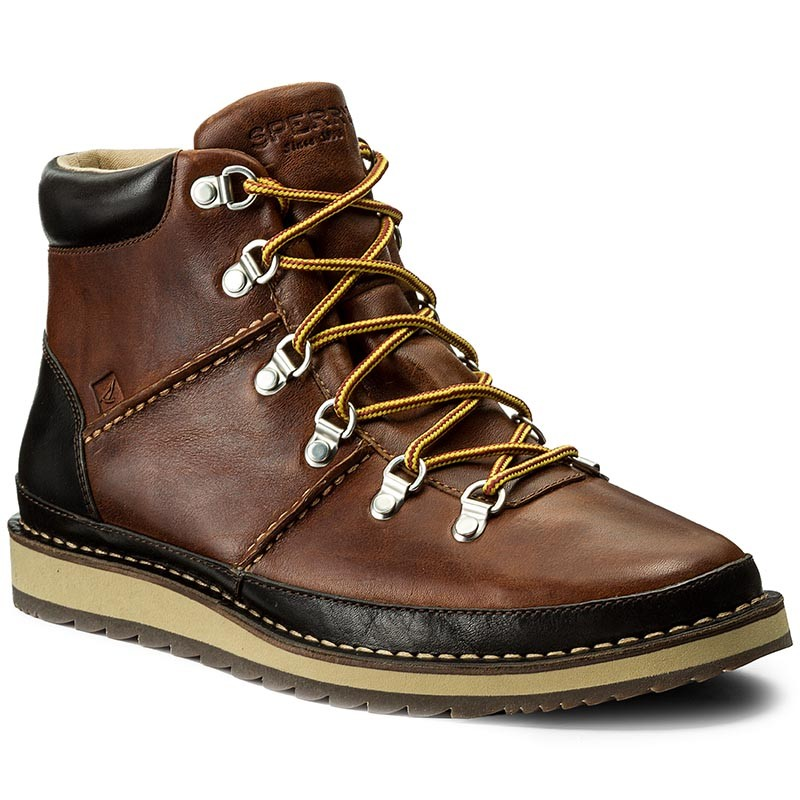 Stiefel SPERRY-STS13823 Tan