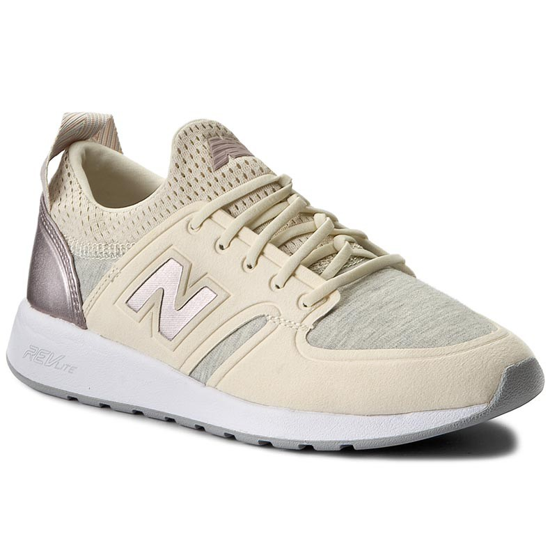 Sneakers NEW BALANCE-WRL420SD  Beige