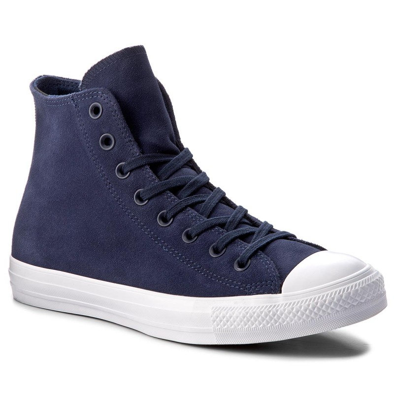 Sportschuhe CONVERSE-Ctas Hi 157521C Midnight Navy/Midnight Navy