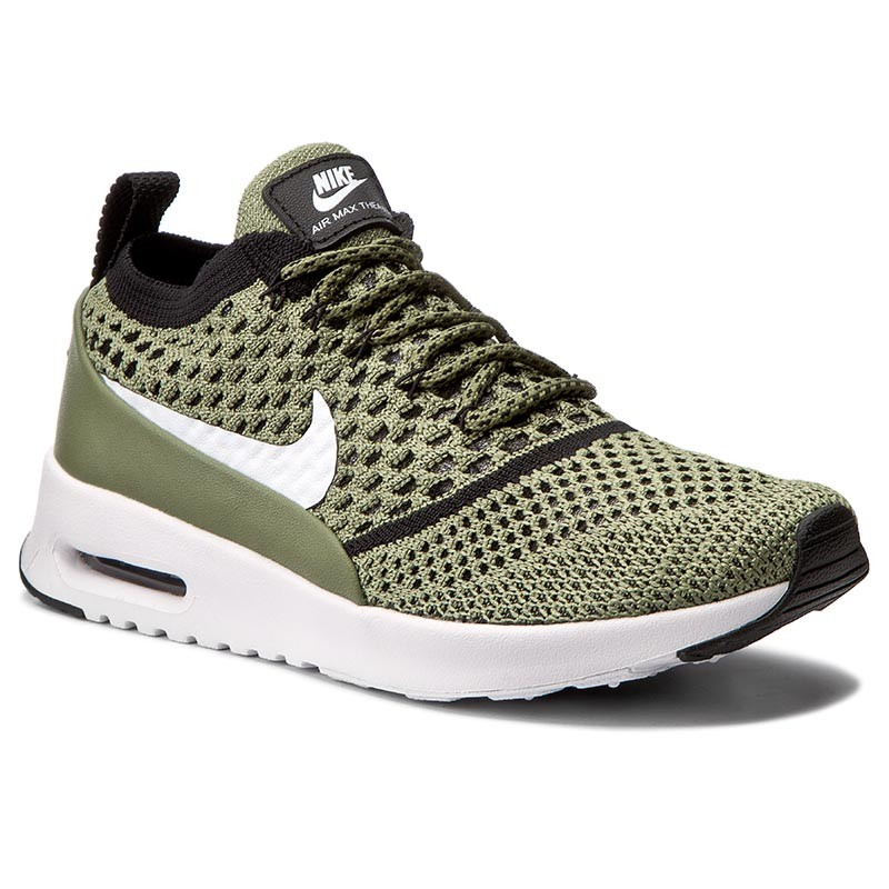 Schuhe NIKE-Air Max Thea Ultra Fk 881175 300 Palm Green/White/Black