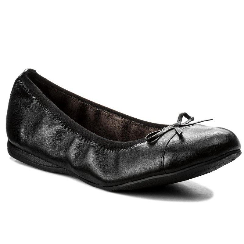 Ballerinas TAMARIS-1-22129-20 Black Uni 007