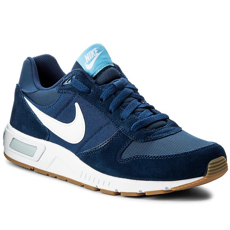 Schuhe NIKE-Nightgazer 644402 412 Coastal Blue/White/Bluecap