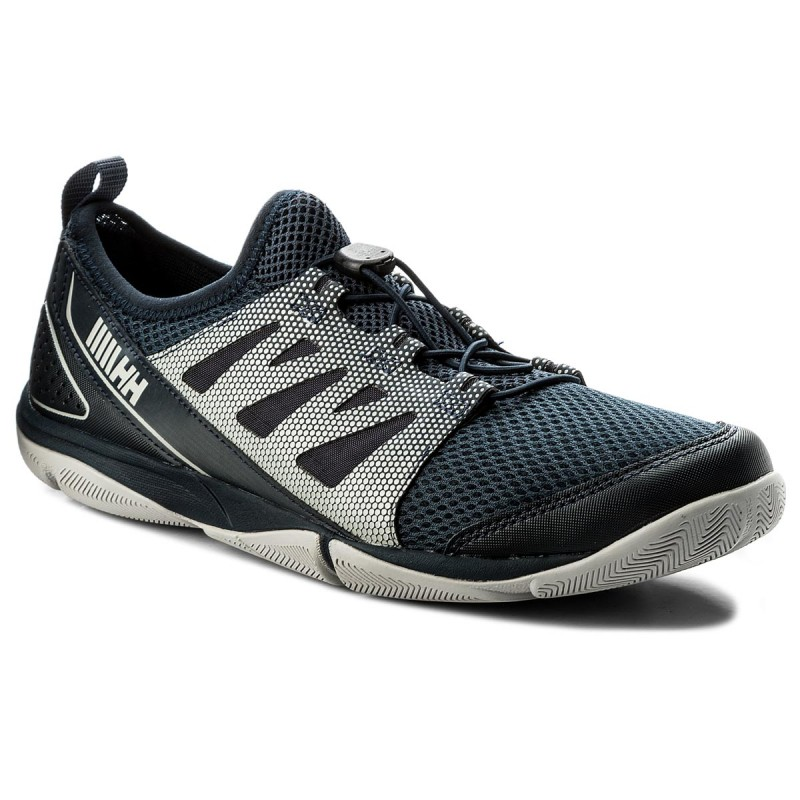 Schuhe HELLY HANSEN-Aquapace 2 111-45598 Navy/Shadow Blue/Light Grey