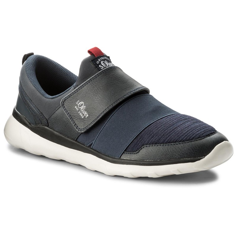 Sneakers SOLIVER-5-14605-20 Navy 805