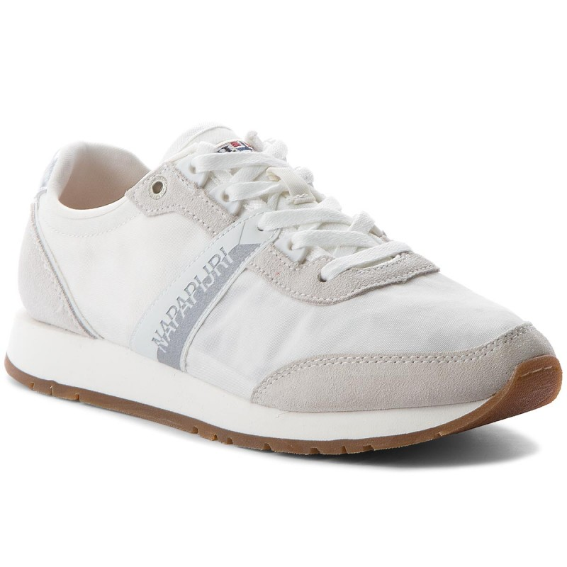 Sneakers NAPAPIJRI-Rabina 16733609  Off White N20